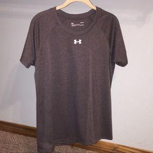 Under Armour Short Sleeved T-shirt  NWOT